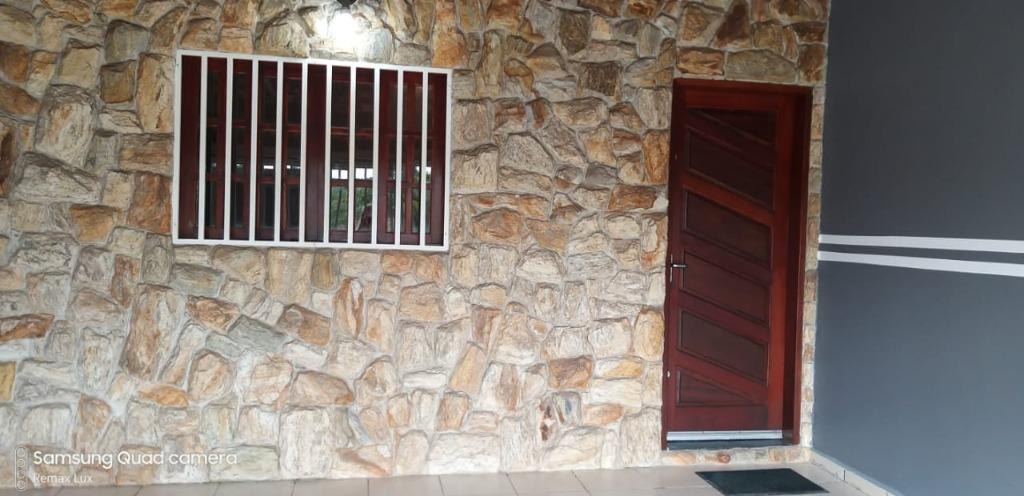 Casa com 2 dormitórios à venda, por R$ 228.000 - Jardim Terras de Santo Antônio - Hortolândia/SP