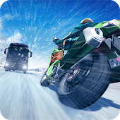 Free Traffic Rider APK for Windows 8