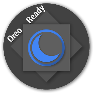 aospUI Dark (Gray) Substratum Theme[+Samsung&Oreo] APK Cracked Download