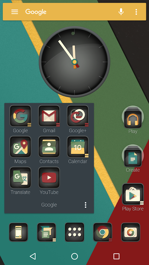 Empire Icon Pack Screenshot 6