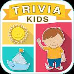 Trivia Quest™ Kids Trivia Icon