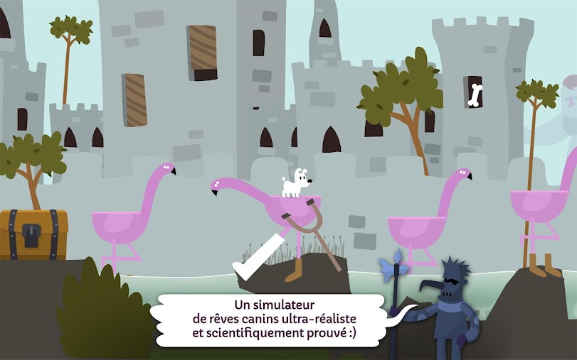 Mimpi Dreams APK