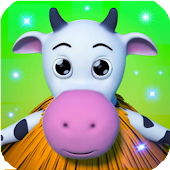 Game My Talking Animal - Dog 1.0 APK for iPhone