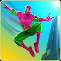 Game Spider Hero Survival vs Crime City Gangsters War APK for Windows Phone