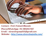 4.Top Quality PhD Thesis Writing Services in Bhopal