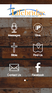 Lifebridge Christian - screenshot