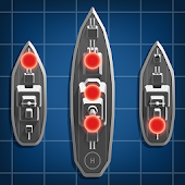 Warship Battle Commander Icon