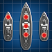 Warship Battle Commander Icon