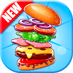 Cheeseburger Cooking Tycoon Icon