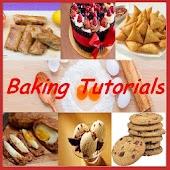 Baking Tutorials & Recipes APK for Ubuntu