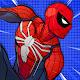 Rope Hero Spider Strange Future Battle Vice Town
