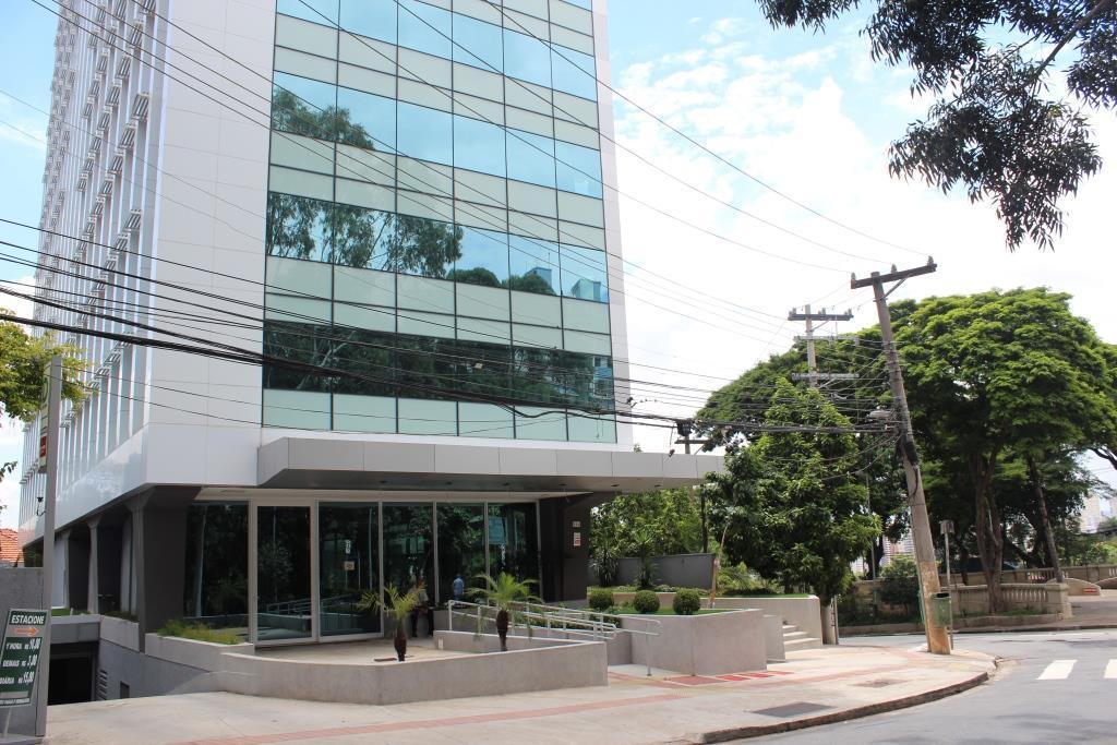 Paulista - Panorama Paulista Corporate Área Útil 1.410,50 ( metade da área do andar, 7 andares na Rua Minas Gerais para Locação