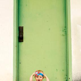 Lil' Peyten by Shane Vandenberg - Babies & Children Babies