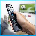 Universal Remote Control Free APK for Kindle Fire