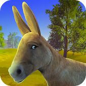 Game Get the Donkey apk for kindle fire