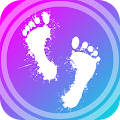App Step Counter - Pedometer Free & Calorie Counter apk for kindle fire