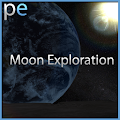 VR Moon Exploration for Lollipop - Android 5.0