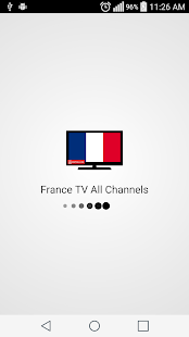 France TV All Channels HD ! - screenshot