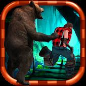 Game Danger Runner 3D Bear Dash Run APK for Kindle