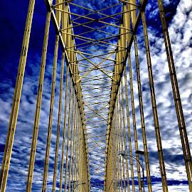 Jembatan Sungai Apit by Rio Karisman - Instagram & Mobile Android