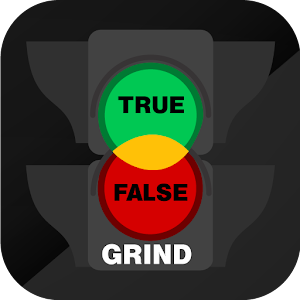 True False Grind