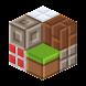 3D 青写真 for Minecraft