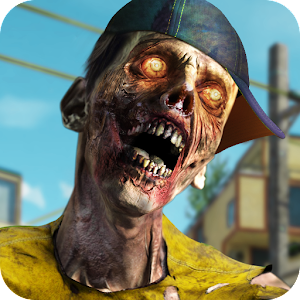 Zombie Dead- Call of Saver? on PC (Windows / MAC)