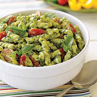 10 Best Pesto Pasta Salad With Pine Nuts Recipes | Yummly