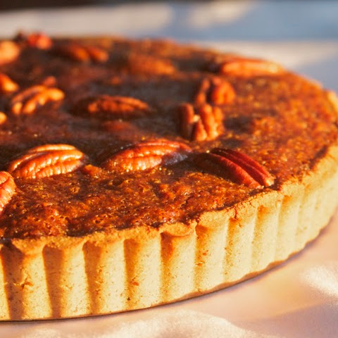 Paleo Pecan Tart Crust Recipes — Dishmaps
