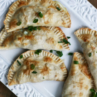Empanada Spices Recipes