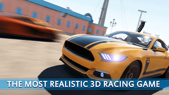 Real Turbo Racing for pc
