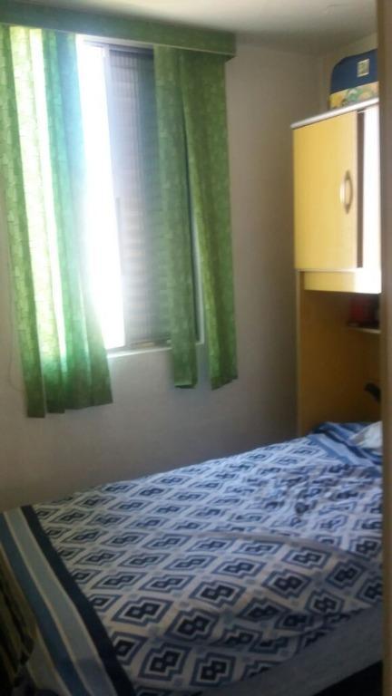 Apto 2 Dorm, Conjunto Habitacional Presidente Castelo Branco - Foto 7