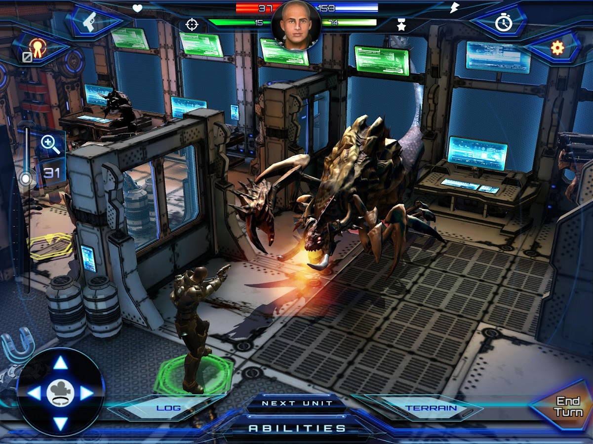 Strike Team Hydra Screenshot 12