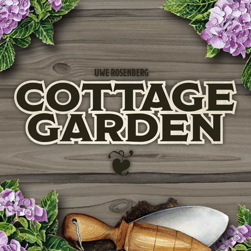 Cottage Garden (game)
