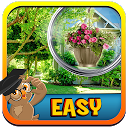 Backyard Ideas – Hidden Object