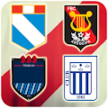 Game Logo Quiz - Futbol Peruano apk for kindle fire