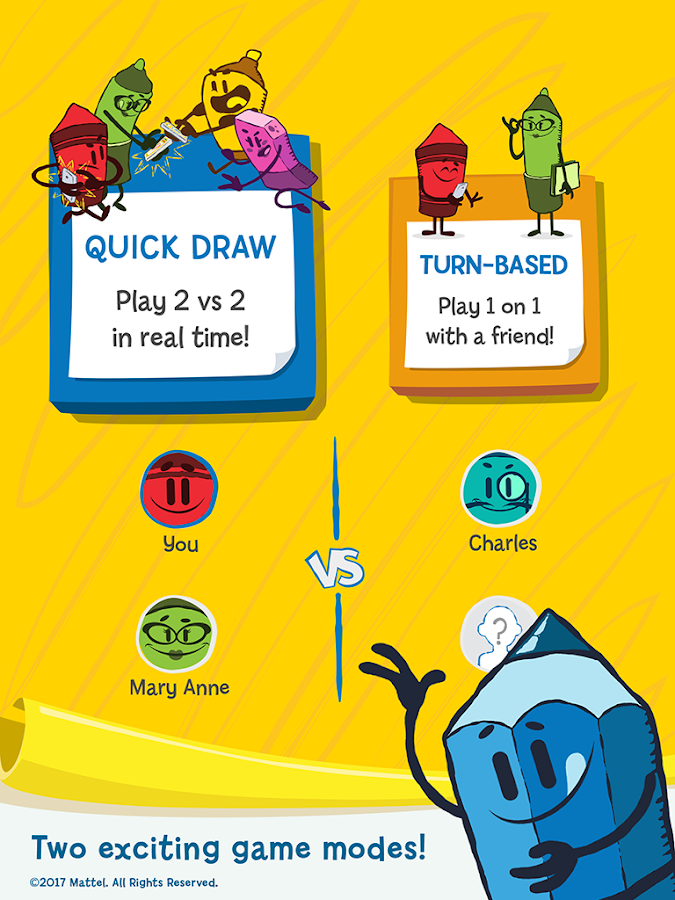 Pictionary™ (Ad free) Screenshot 12