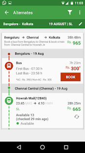 Download PNR Status & Live Train Status APK to PC