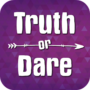 Truth and Dare Icon