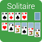 23.  Solitaire Free Classic : the amazing card game !