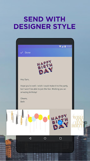 Yahoo Mail – Stay Organized screenshot 6