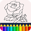 Valentines love coloring book for Lollipop - Android 5.0