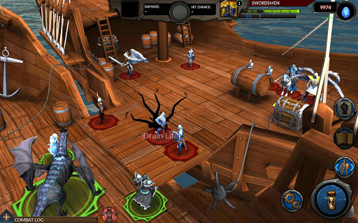 Planar Conquest - screenshot