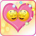 Love Emoji APK for iPhone