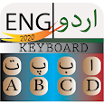 Easy English Urdu Keyboard 2020
