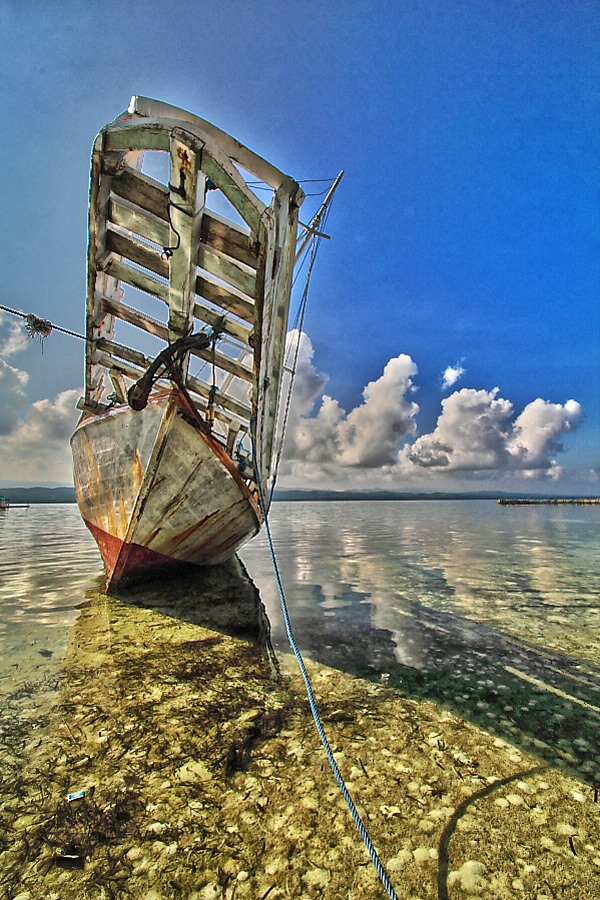 by Asri To' - Transportation Boats