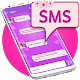 Download SMS Wallpaper Background for Texting For PC Windows and Mac 1.5