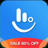 TouchPal Emoji Keyboard APK for Lenovo