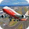 Game ✈️ Fly Real simulator jet Airplane games APK for Kindle