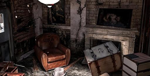 Can You Escape Horror 3 - screenshot